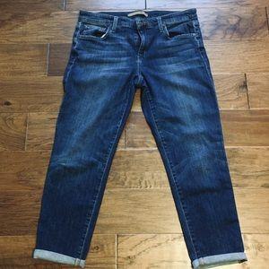 Joe's Jeans Slim Crop sz 29 😍